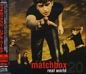 Real World (Japanese Import)