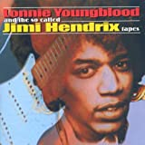 Album cover for The So Called Jimi Hendrix Tapes
