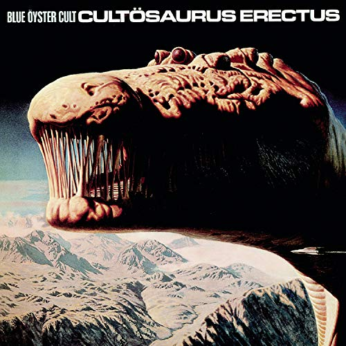 Cultosaurus Erectus