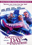 Another Day In Paradise - movie DVD cover picture