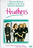 Heathers - movie DVD cover picture