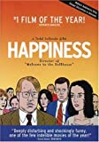 Happiness - movie DVD cover picture