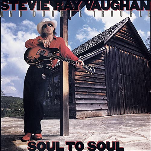 Stevie Ray Vaughan - Soul to Soul - Zortam Music