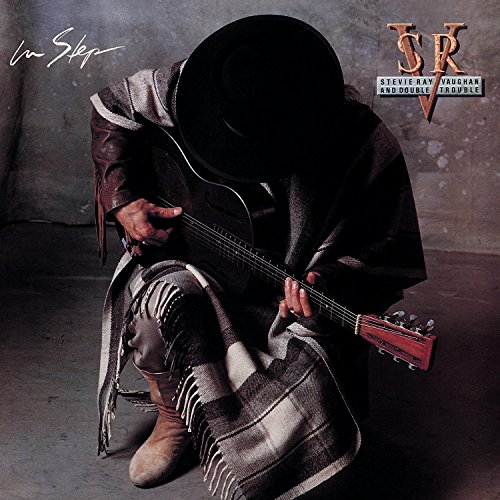 Stevie Ray Vaughan - In Step - Zortam Music