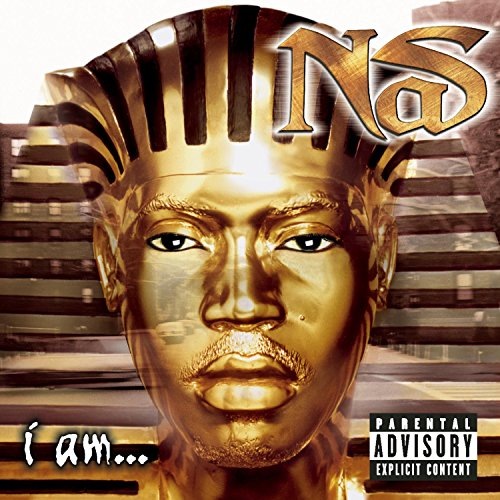 Nas - I Am... - Zortam Music