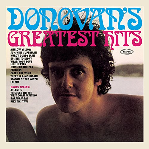 Donovan - Flashback To The 60
