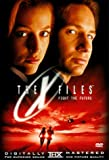 The X-Files (aka Fight the Future) - movie DVD cover picture