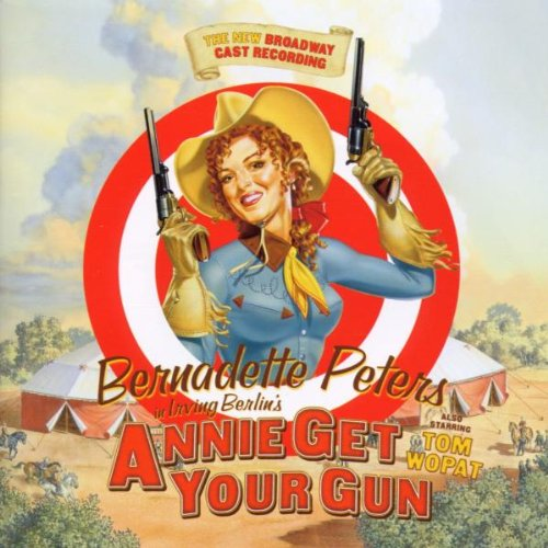 Irving Berlin - Annie Get Your Gun - Zortam Music