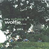 Capa do álbum Where's Wolfie