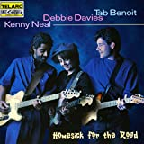 Down in the Swamp - Debbie Davies, Kenny Neal T...