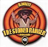 Cover de The Stoned Ranger Rides Again