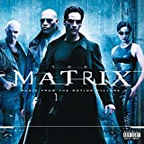 Buy The Matrix: Music From The Motion Picture [EXPLICIT LYRICS] [SOUNDTRACK] at amazon.com