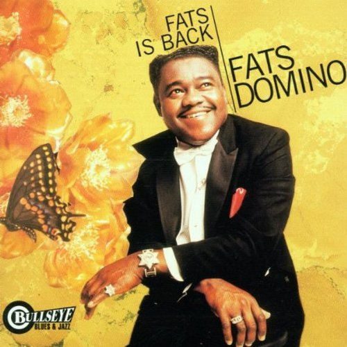 Fats Domino - Fats Is Back - Zortam Music