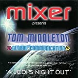 album A Jedi's Night Out by Tom Middleton
