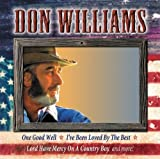 album art to The Best of Don Williams