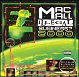 ILLEGAL BUSSINESS? 2000 cover art