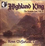 Highland King - The Scottish Lute