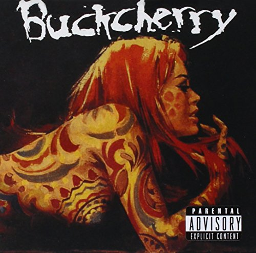 BUCKCHERRY - Buckcherry (1999) - Zortam Music