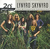 Album cover for 20th Century Masters - The Millennium Collection: The Best of Lynyrd Skynyrd
