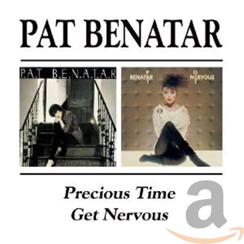 Precious Time/Get Nervous