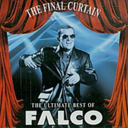 Falco - The Final Curtain -- The Ultimate Best Of - Zortam Music