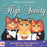 Capa do álbum High Society