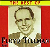 Carátula de The Best of Floyd Tillman