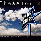 Cubierta del álbum de Blue Skies, Broken Hearts... Next 12 Exits