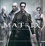 Buy The Matrix: Music From The Motion Picture [Edited Version] [SOUNDTRACK] at amazon.com