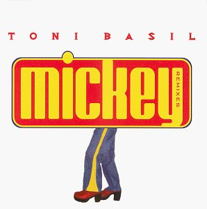 Mickey (Remixes)