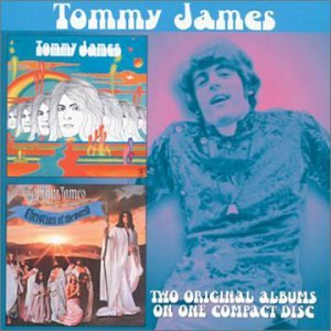 Tommy James/Christian of the World