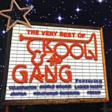Copertina di album per The Very Best of Kool and the Gang