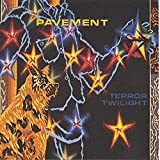 Terror Twilight - Pavement