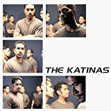 Album cover for Katinas