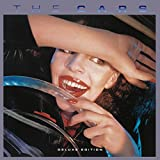 album art to The Cars (bonus disc)