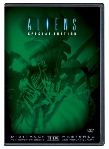 Aliens Special