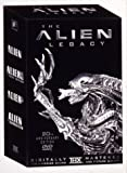 The Alien Legacy - movie DVD cover picture