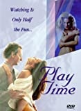 Play Time - movie DVD cover picture