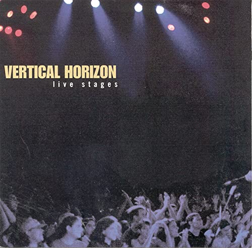Vertical Horizon - Everything You Want Song Video