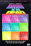 Dawn of the Dead - U.S. Theatrical Cut (Anniversary Edition) - movie DVD cover picture