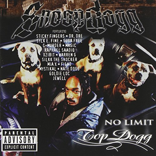 Snoop Dogg - Top Dogg - Zortam Music