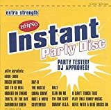 Copertina di album per Instant Party Disc: Extra Strength