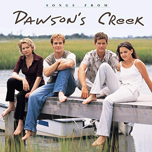 Songs From Dawson's Creek 1 & 2