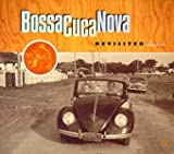 Capa do álbum Bossa Cuca Nova: Revisited Classics