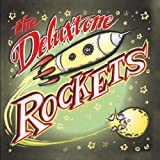 Album cover for The Deluxtone Rockets