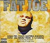 Bet Ya Man Can't [CD Single]