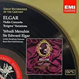 Menuhin plays Elgar