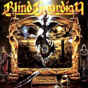 Blind Guardian - Imaginations From The Other Side - Zortam Music