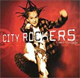 Album cover for City Rockers: A Tribute to the Clash