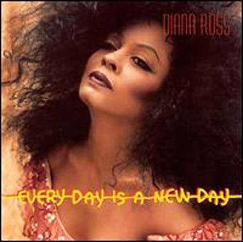 Diana Ross - Every Day Is a New Day - Zortam Music